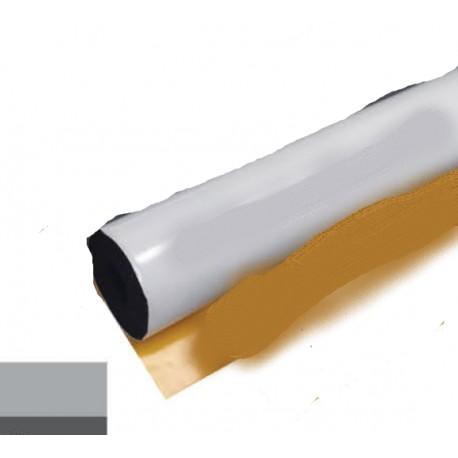 64x13 mm wit buisisolatie UV alleen overlap