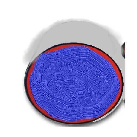Zwarte tape 10 meter